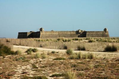 Forte de São João Baptista de Vila do Conde