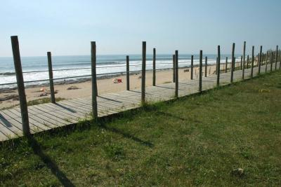 Praia da Sétima Arte