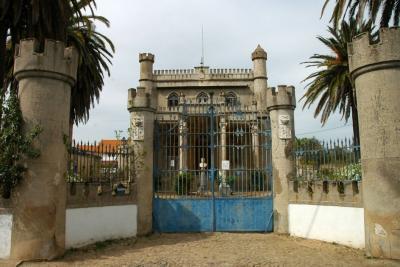 Palácio do Conde da Azarujinha