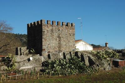 Torre da Portagem
