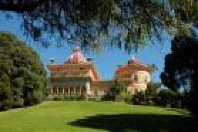 Palácio e Parque de Monserrate