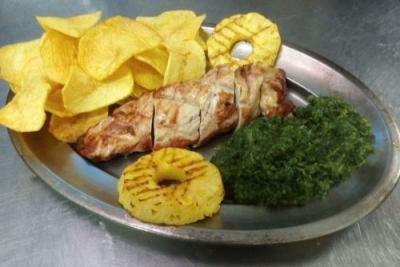Restaurante Cantinho de São Pedro