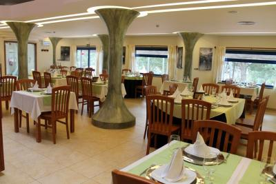 Restaurante Grutas de Mira de Aire