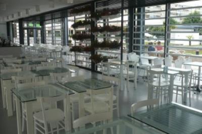 Tribuna & Café