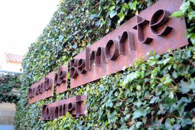 Convento de Belmonte Gourmet Restaurante