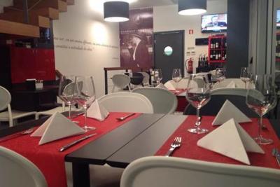 Restaurante Flagrante Delitro