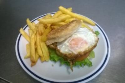 Restaurante Churrasqueira Americana