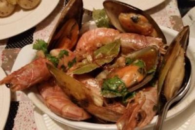 Restaurante Maria da Mouraria
