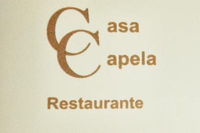 Restaurante Casa Capela