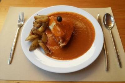 Restaurante Pé d'Arroz