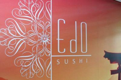 Restaurante Edo Sushi