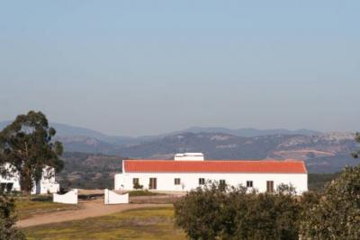 Agro Turismo Monte Alto