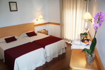 Consolata Hotel (Ex - Hotel Pax)