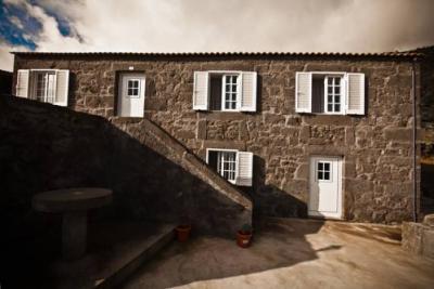 As Casas Do Vinagreiro
