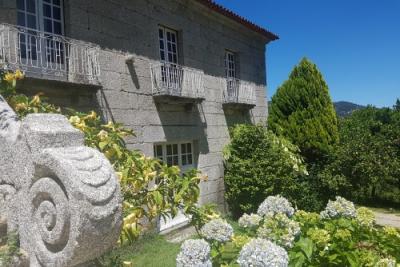 Casa Soral - Turismo Rural no Gerês
