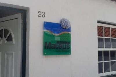 Residência Mateus
