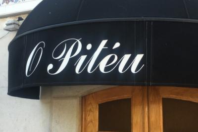 Restaurante O Pitéu da Graça