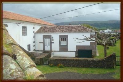 Casa TI José Borges