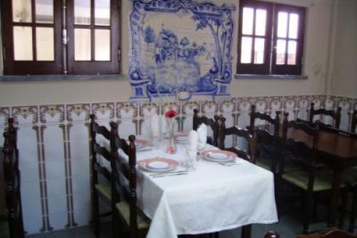 Restaurante O Solar da Vila