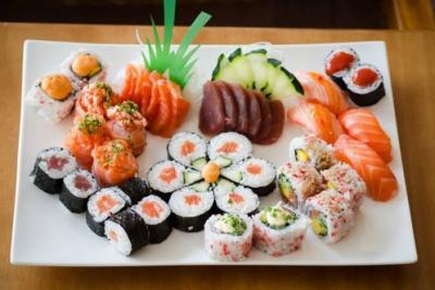 Tons de Sushi