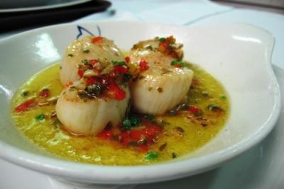Restaurante Casa dos Pinheiros