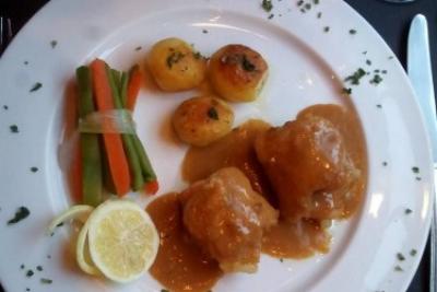 Restaurante Bem Haja