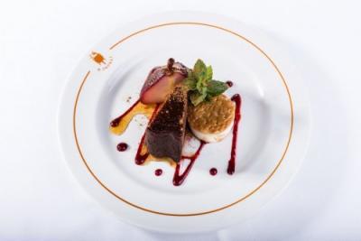 Restaurante O Javali