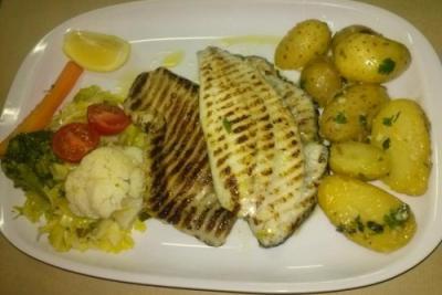 Restaurante A Cozinha da Maria