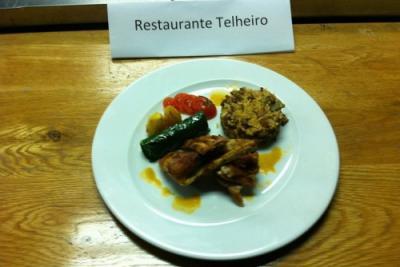 Restaurante Churrasqueira O Telheiro