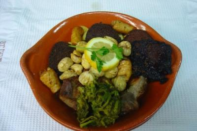 Restaurante São Frutuoso