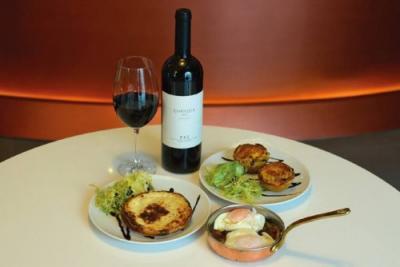 Twine Wine & Tapas