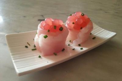 Restaurante Nikko