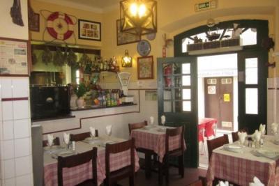Restaurante Casa Ideal