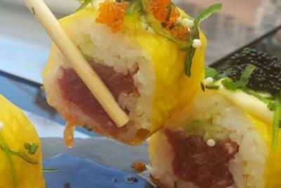Restaurante Art Sushi