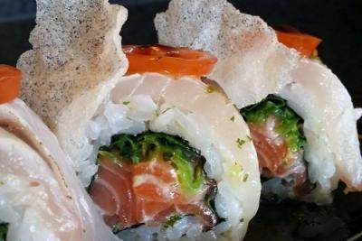 Restaurante Soul Sushi