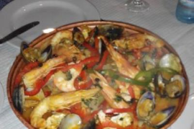 Restaurante Copa D' Ouro