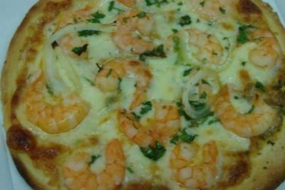 Pizzaria Mozzarella