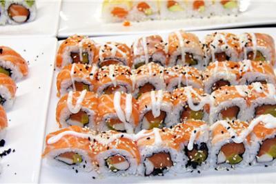 Samurai (Évora) - Restaurante Japonês e Sushi- Bar