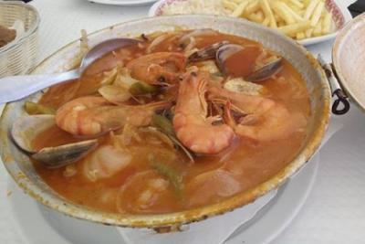 Restaurante Dunas Mil