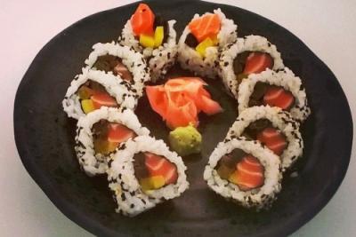 Duna Sushi