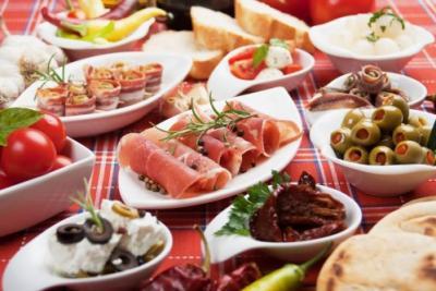 Restaurante Chiringuito - Praia da Mareta