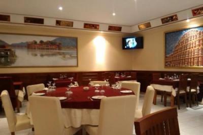 Restaurante Indiano Delhi Darbar (Lagos)