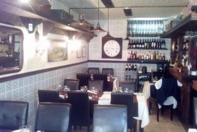 Restaurant Salsa Bistro