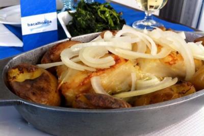 Bacalhoada Restaurante