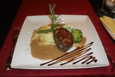 Invictus Restaurante e Bar Lounge