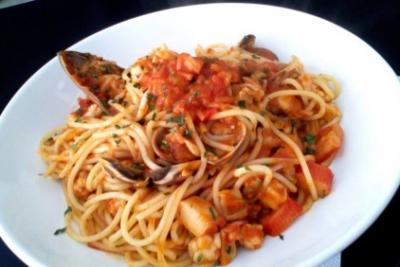 SanRemo - Restaurante Italiano