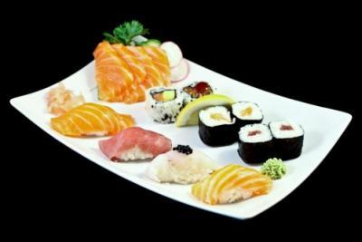 Sushi Ya Faro