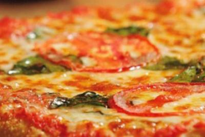 Mamma Mia Pizzaria