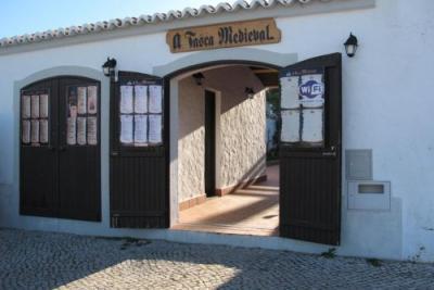 Restaurante A Tasca Medieval