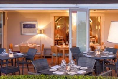 A Quinta Restaurant